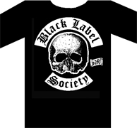 "Black Label Society ""Logo"""
