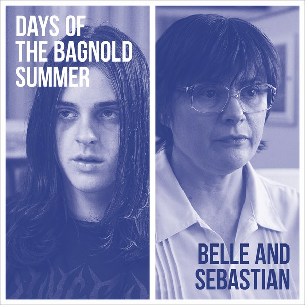 "BELLE & SEBASTIAN ""Days of the bagnold summer"" CD"