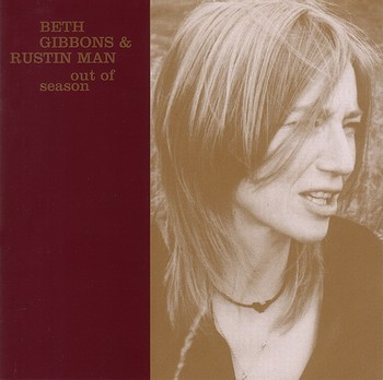 "BETH GIBBONS & RUSTIN MAN ""Out of season""  VINYL"