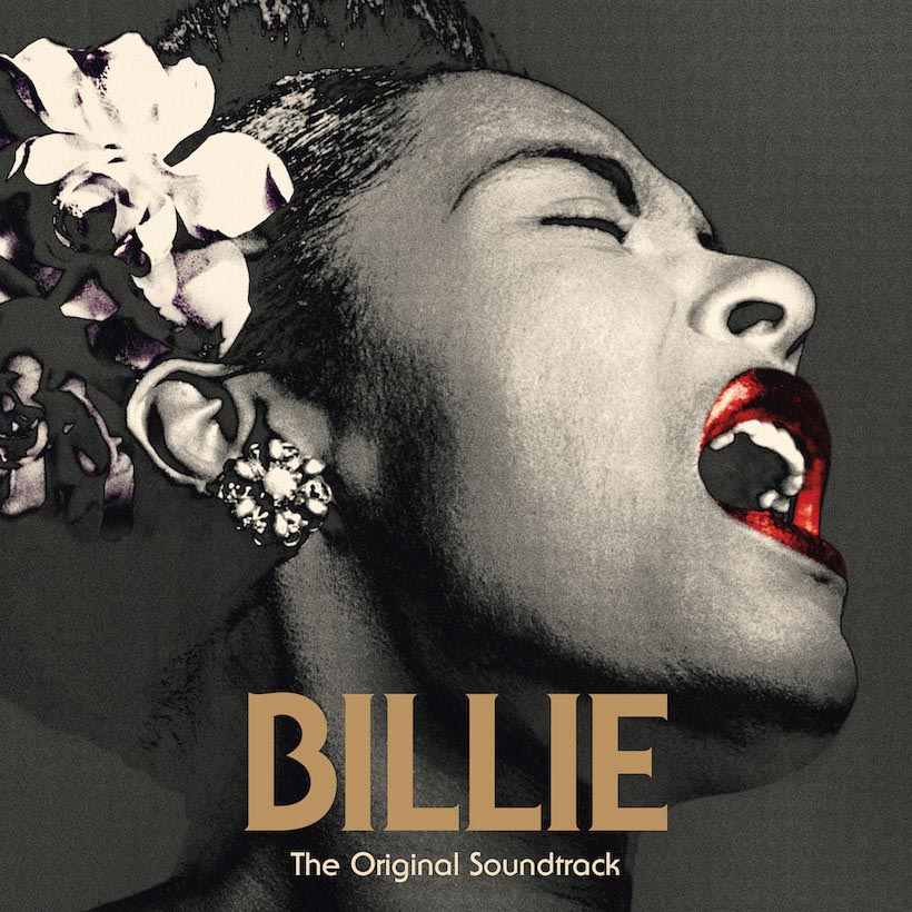 "OST ""Billie"" VINYL"