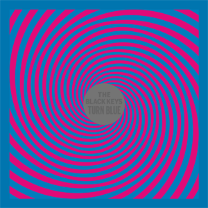 "BLACK KEYS ""Turn blue"" CD"