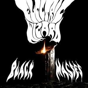 "ELECTRIC WIZARD ""Black Masses"" CD"