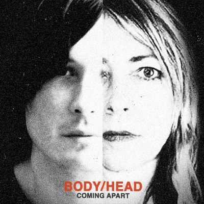 "BODY/HEAD ""Coming apart"" LP"