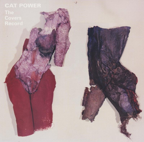 "CAT POWER ""The cover records"" CD"