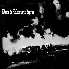 "DEAD KENNEDYS ""Fresh fruits for rotting vegetables"" VINYL"