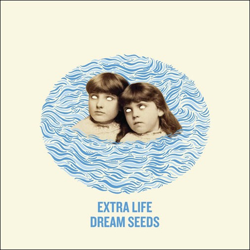 "EXTRA LIFE ""Dream seeds"" CD"