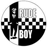 7 - Feutrine Rude Boy