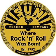 Feutrine Sun Records