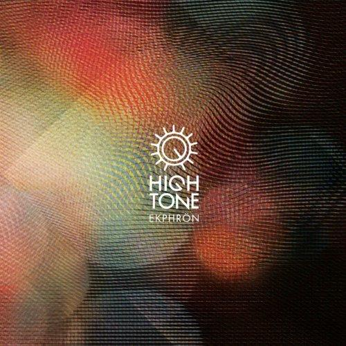 "HIGH TONE ""Ekphrön"" DOUBLE VINYL"