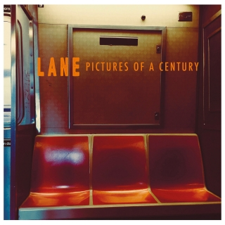 "LANE ""Pictures of a century"" DOUBLE VINYL ORANGE"