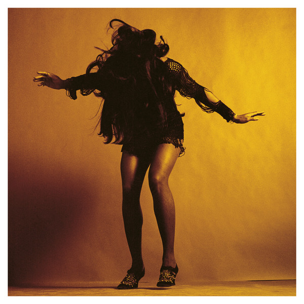 "LAST SHADOW PUPPETS ""Everything you've come to expect"" VINYL"