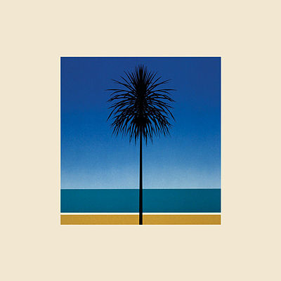 "METRONOMY ""English riviera"" LP"