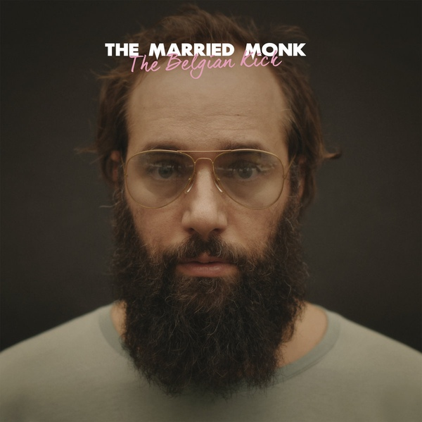 "MARRIED MONK ""The belgian kick"" 2LP"