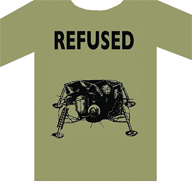 "Refused ""Shape Of Punk"""