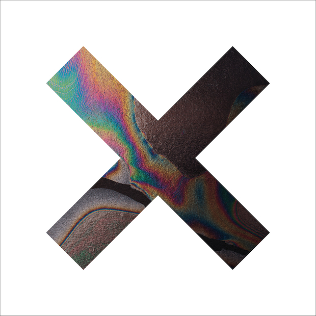 "THE XX ""Coexist"" VINYL"