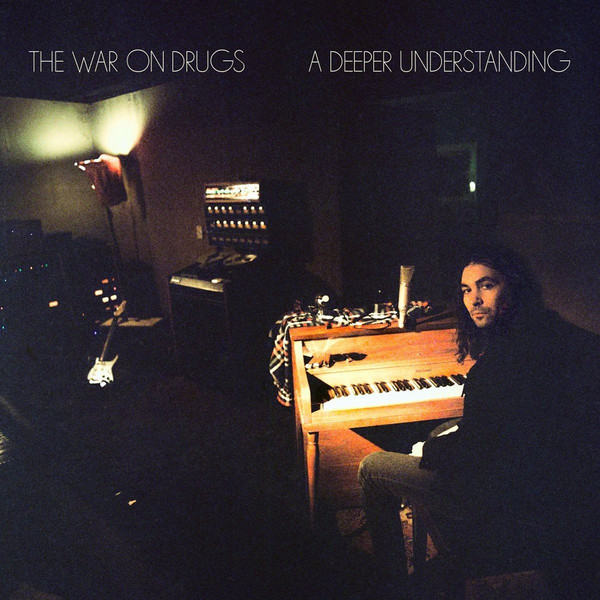 "WAR ON DRUGS ""A deeper understanding"" 2LP"