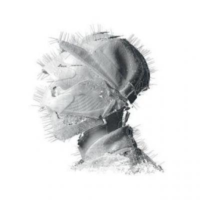 "WOODKID ""Golden age"" CD"