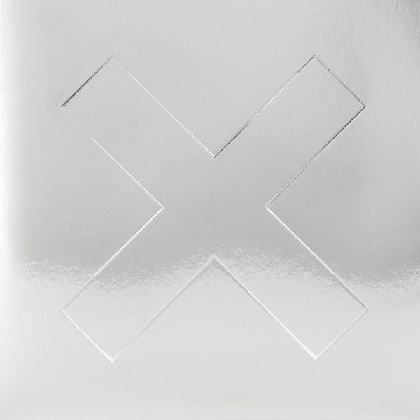 "THE XX ""I see you"" VINYL"