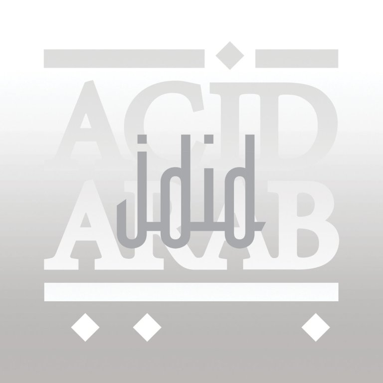 "ACID ARAB ""Jdid"" CD"