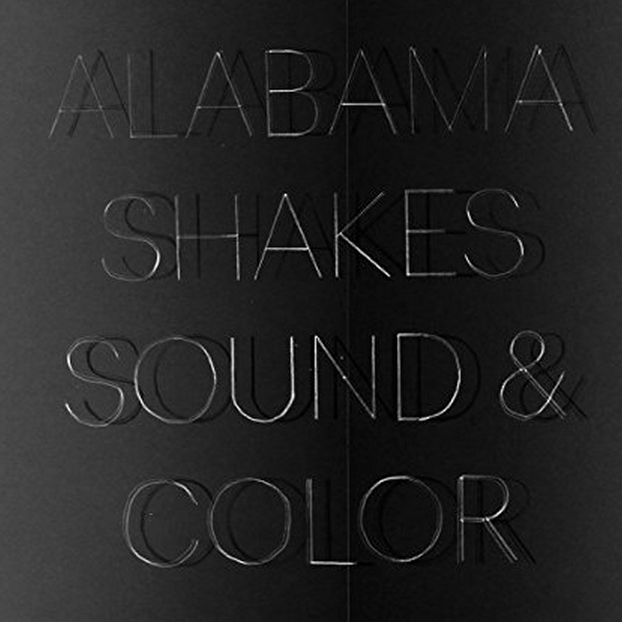 "ALABAMA SHAKES ""Sound & color"" LP"