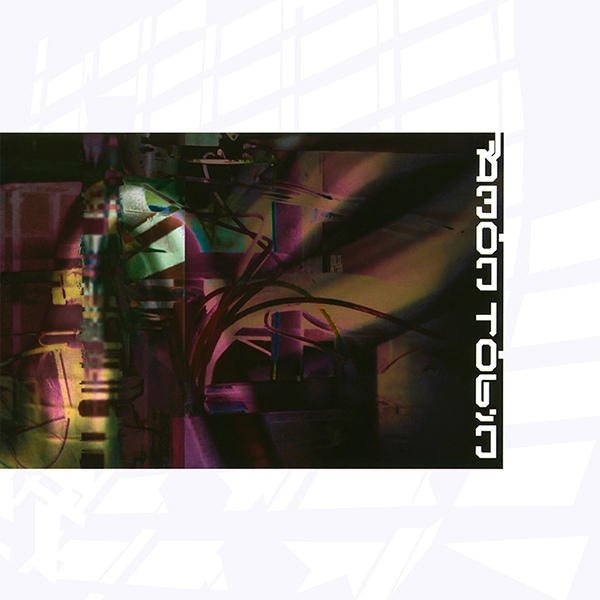 "AMON TOBIN ""Permutation"" LP"