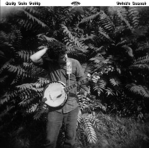 "ANDY DALE PETTY ""Frick's lament"" LP"