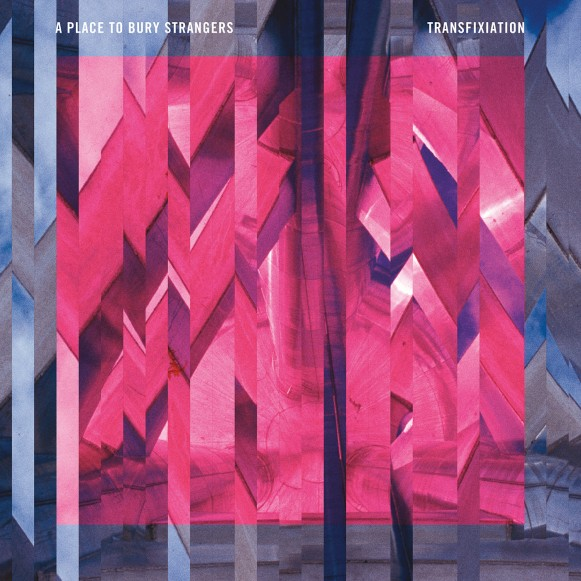 "A PLACE TO BURY STRANGERS ""Transfixiation"" LP"