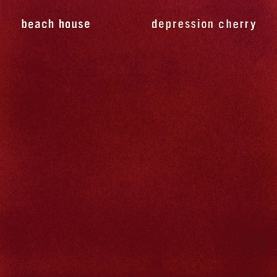 "BEACH HOUSE ""Depression Cherry"" VINYL"