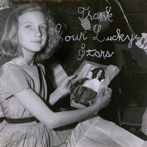 "BEACH HOUSE ""thank your lucky stars"" CD"