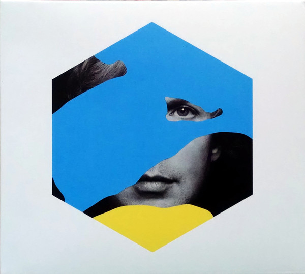 "BECK ""Colors"" LP"