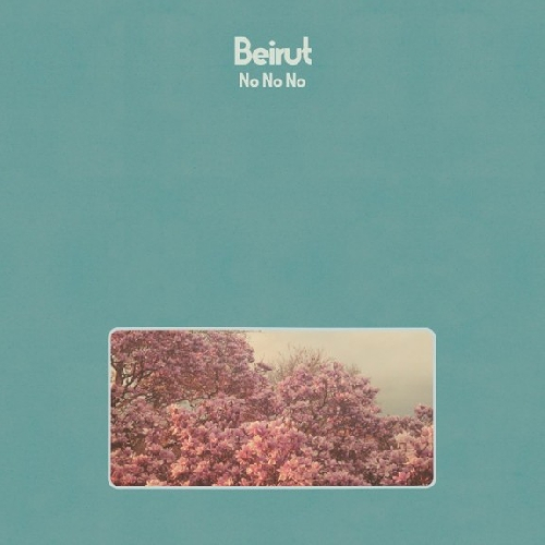 "BEIRUT ""No no no"" LP"