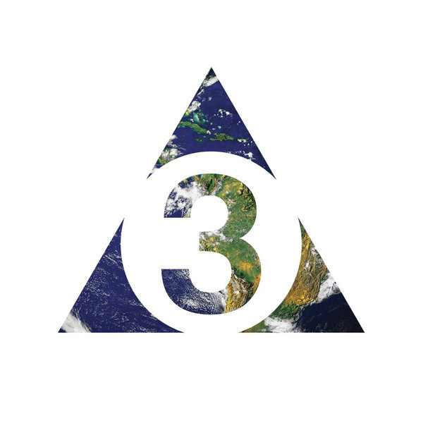"BRIAN JONESTOWN MASSACRE ""Third world pyramid"" CD"