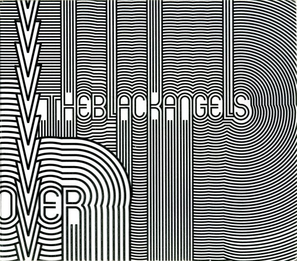 "BLACK ANGELS ""Passover"" CD"