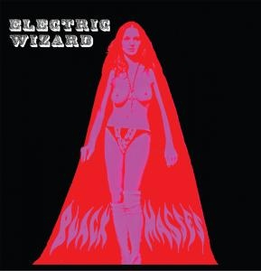 "ELECTRIC WIZARD ""Black Masses"" LP"