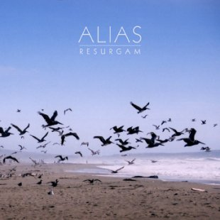 "ALIAS ""Resurgam"" CD"