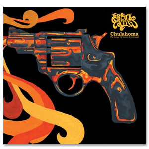 "BLACK KEYS ""Chulahoma"" CD"