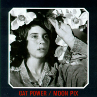 "CAT POWER ""Moon Pix"" CD"