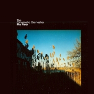 "CINEMATIC ORCHESTRA ""Ma fleur"" CD"