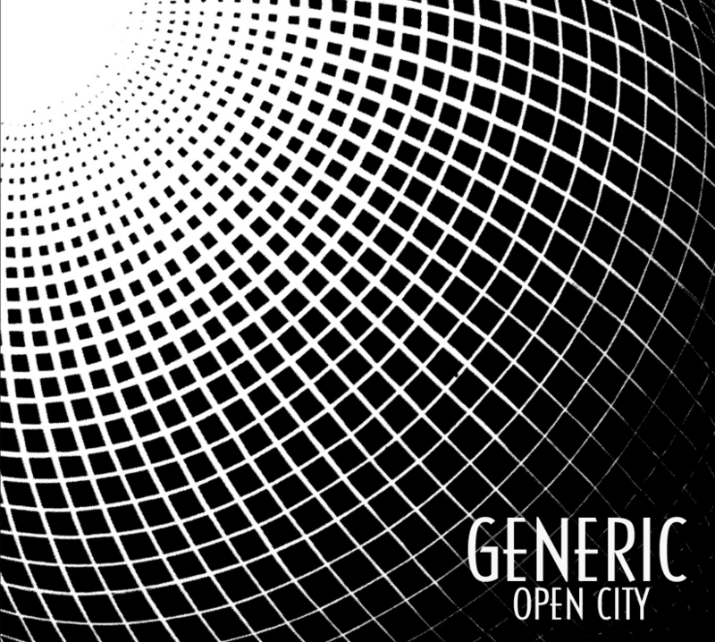 "GENERIC ""Open city"" CD"