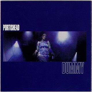 "PORTISHEAD ""Dummy"" CD"