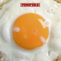 "POWERSOLO ""Egg"" CD"