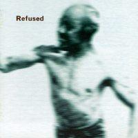 "REFUSED ""Songs to fan the flames of discontent"" VINYL"