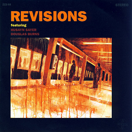"REVISIONS ""Revised observations"" VINYL"