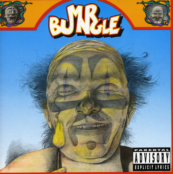 "MR. BUNGLE ""Mr.Bungle"" DOUBLE VINYL"