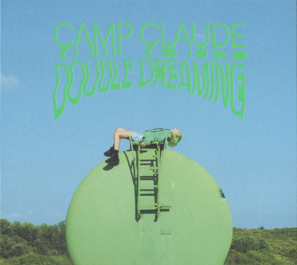 "CAMP CLAUDE ""Double dreaming"" VINYL"