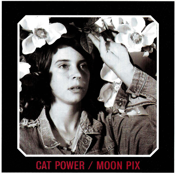 "CAT POWER ""Moon Pix"" VINYL"