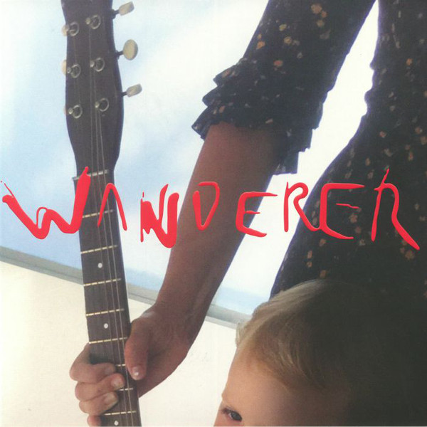 "CAT POWER ""Wanderer"" CD"