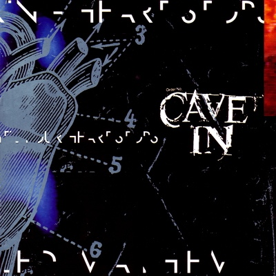 "CAVE IN ""Until your heart stops"" CD"