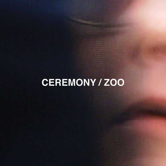 "CEREMONY ""Zoo"" LP"