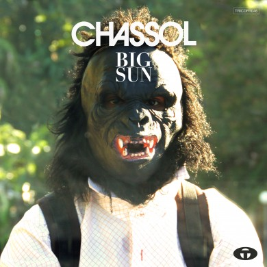 "CHASSOL ""Big sun"" CD+DVD"